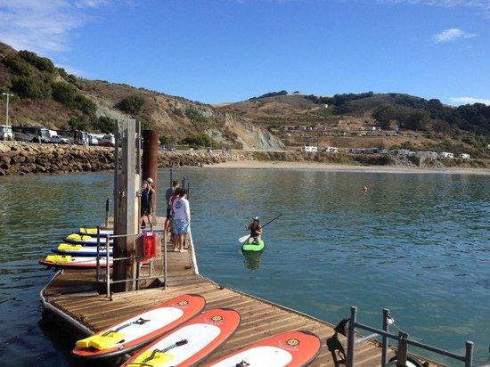 Avila Beach Paddlesports照片