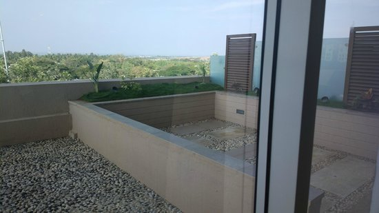 Country Inn & Suites By Carlson Mysore : view