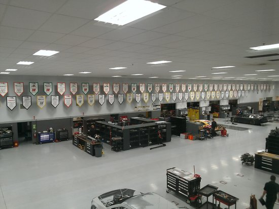 Joe Gibbs Racing: JGR Shop