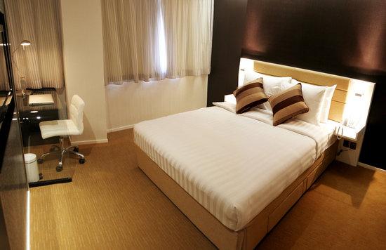 Hotel LBP: Platinum Suite