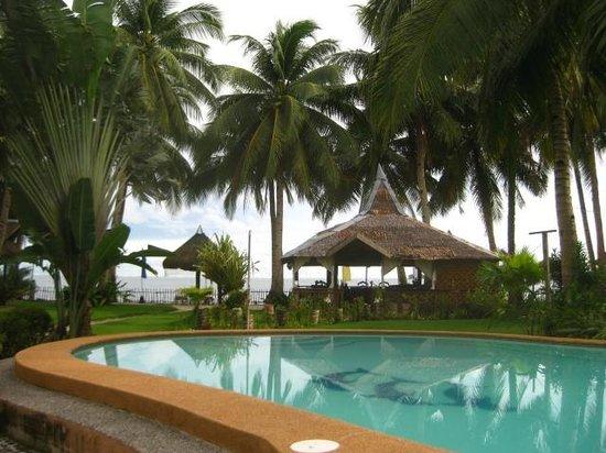 Cherinicole Beach Resort Siargao Island
