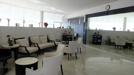 Hard Rock Hotel Vallarta: spa