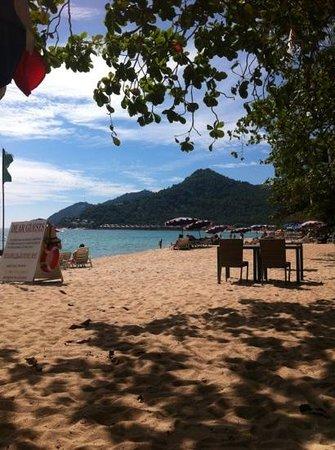 Fair House Beach Resort & Hotel: chaweng noi