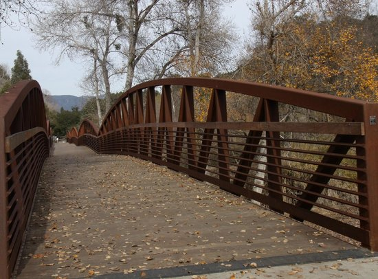 Ventura To Ojai Paved Bike Path All You Need To Know Before You