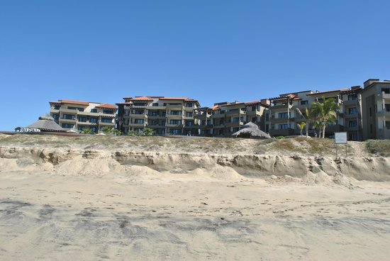 Sol Pacifico Cerritos: From the beach