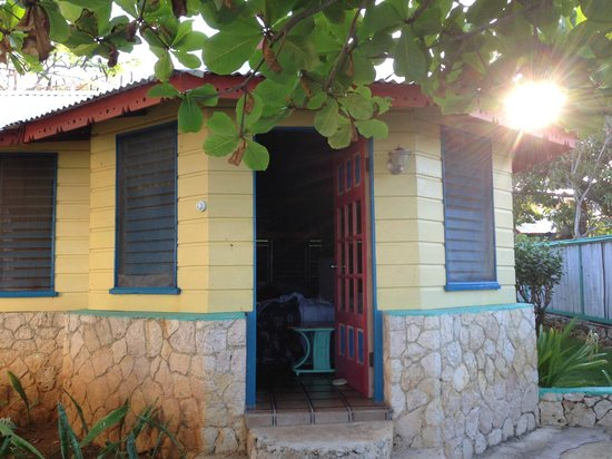 Xtabi Resort: Xtabi cottage
