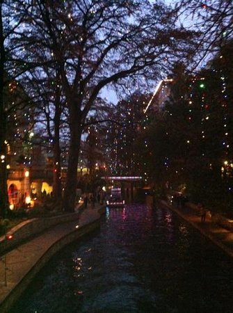 Omni La Mansion del Rio: San Antonio Riverwalk