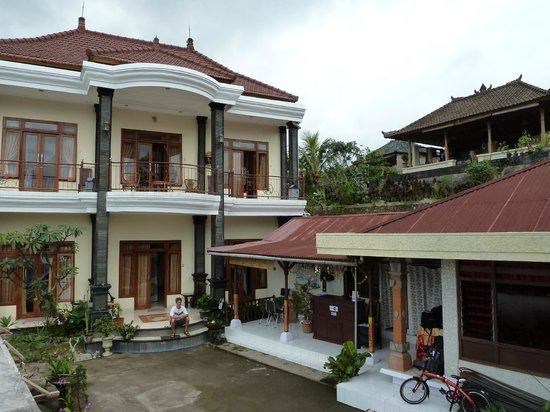 Aditya Homestay: a lovely home stay