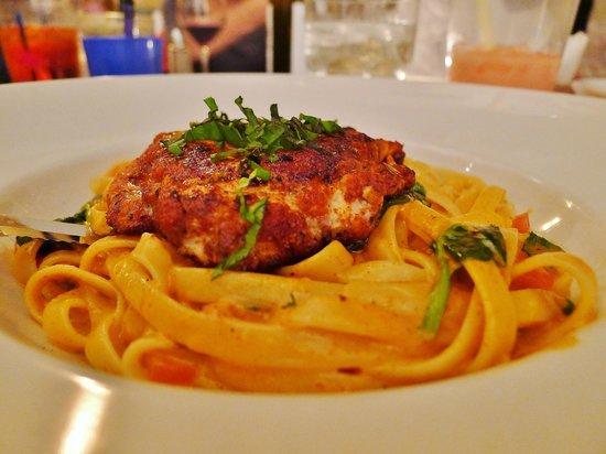 Calypso Chicken Picture Of Zesta Cucina Yakima Tripadvisor