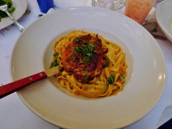 Zesta Cucina: Calypso Chicken