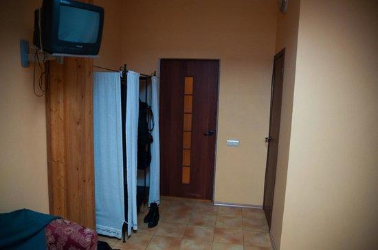 Gnezdyshko Hotel