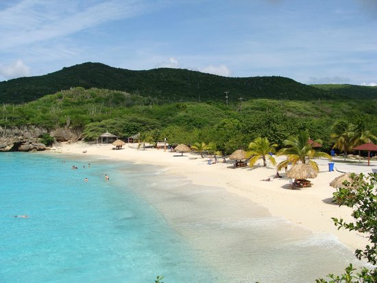 Floris Suite Hotel - Spa & Beach Club: Curaçao Beach