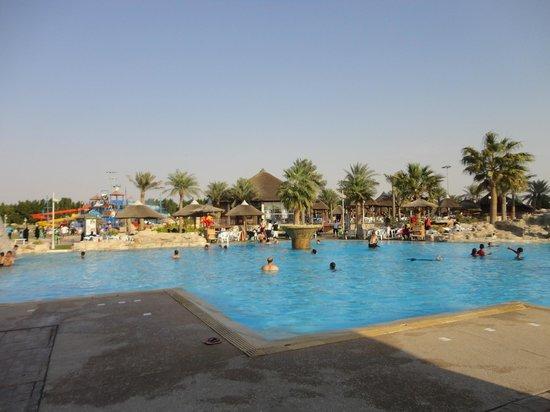 Aqua Park Qatar: Pool