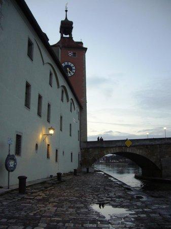 Besucherzentrum Regensburg