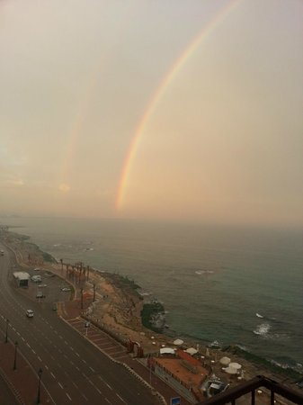 Kaoud Sporting Hotel: Rainbow