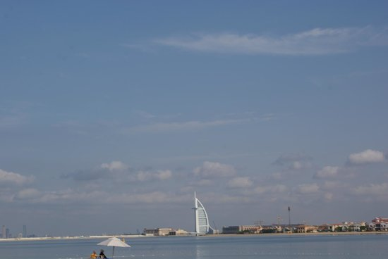 Atlantis, The Palm: View