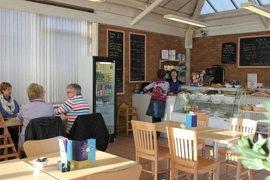 Baytree Cafe