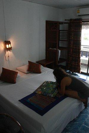 Rendezvous Guest House: Io e il letto