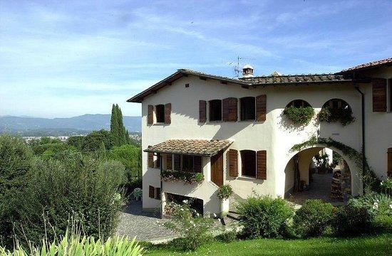 Villa Il Nonno