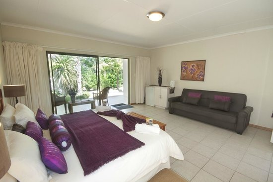 De Old Drift Guest Farm: Bed and Breakfast Suite