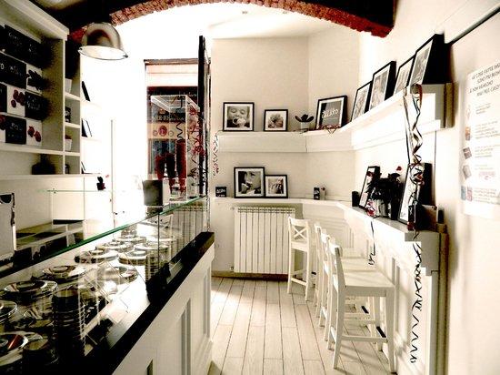 Piu 39 di un gelato turin galleria subalpina 32 restaurant reviews ph - Restaurant di piu nice ...