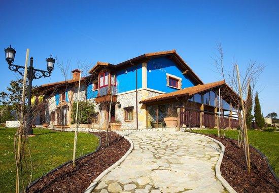 posada casa rural azaga prices guest house reviews