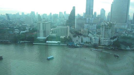 The Peninsula Bangkok: Bangkok