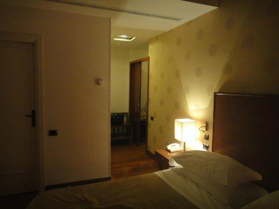 Hotel delle Nazioni: Номер 115