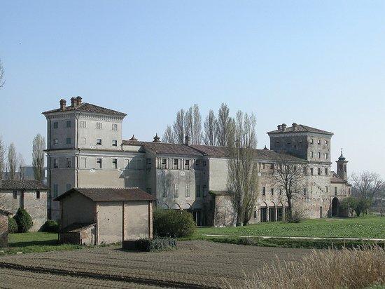 Russi, Italie: Palazzo san giacomo