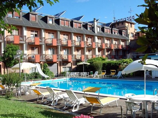 Photo of President Hotel Terme Godiasco
