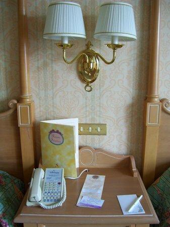 Disneyland Hotel 사진