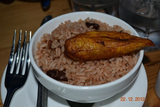 Negril Village : This is making me hungry for Jamaican food! Time to go back, lol.