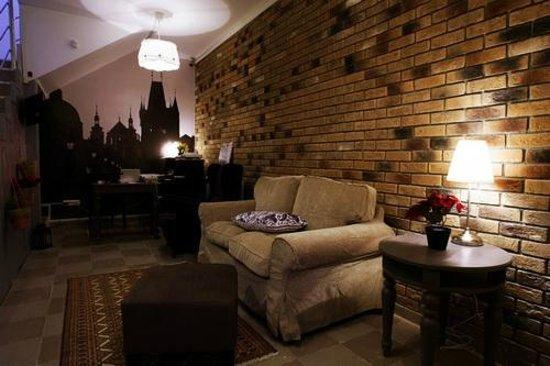 Hostel Ufa: Lobby