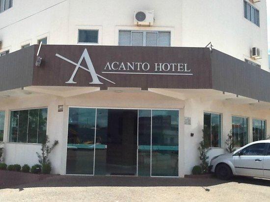 Acanto Hotel