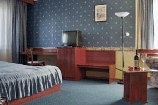 Hotel Classic: Room