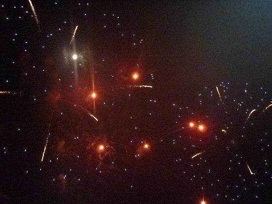 Cairns Aquarius: Happy New Year
