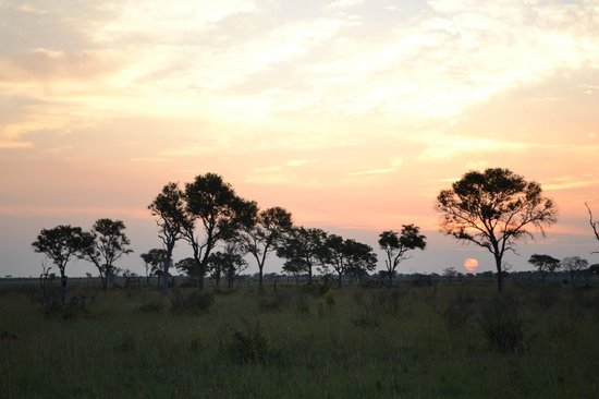 Londolozi Private Game Reserve: Panorami e tramonti pazzeschi