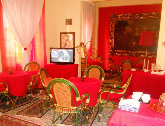 Photo of Hotel Lido Reggio di Calabria