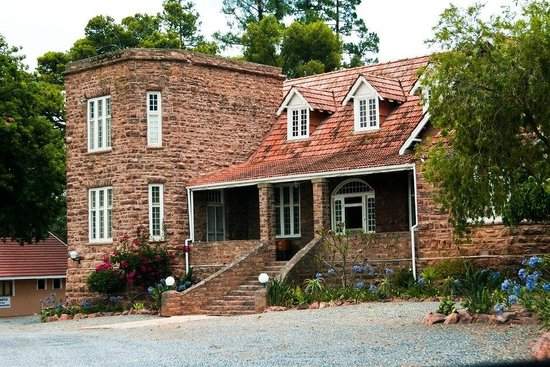Dunn's Castle Guesthouse & Conference Centre : Dunns Castle Guesthouse
