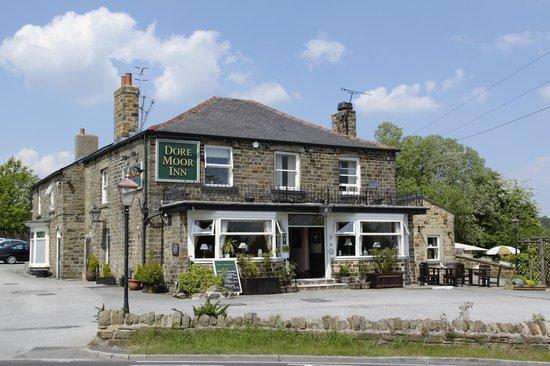 The Dore Moor Inn Door More Inn & Door More Inn - Picture of The Dore Moor Inn Sheffield - TripAdvisor