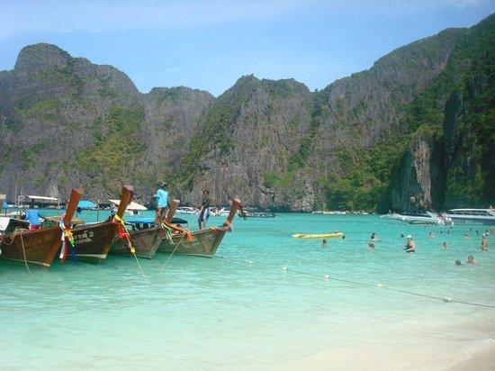 A total must-do - Picture of Ko Phi Phi Le, Ko Phi Phi Don - TripAdvisor