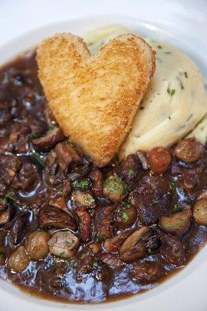Cote Brasserie - St Pauls: Beef Bourguignon