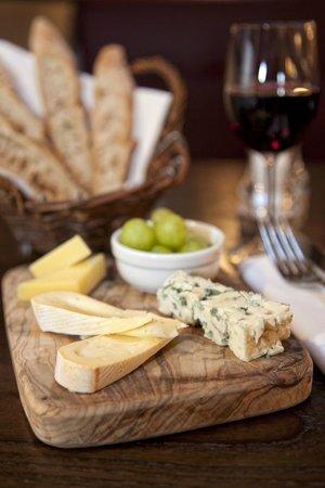 Cote Brasserie - St Pauls: Cheese