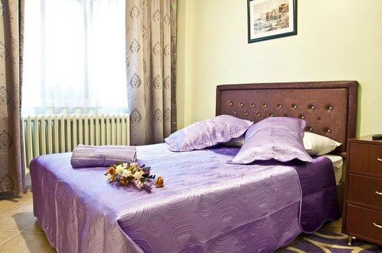 Ruyam Otel: Double Room