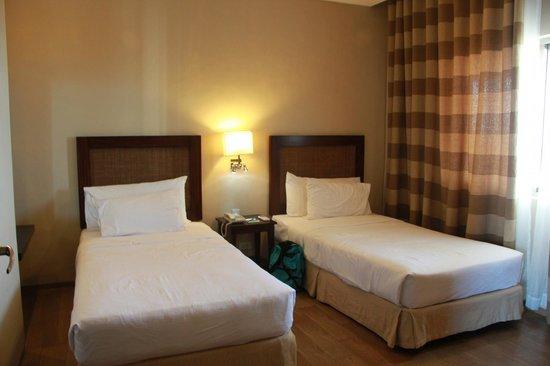 大雅台薩米特里奇酒店照片