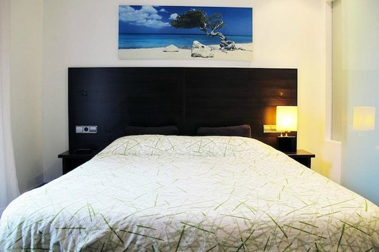 Be Mar Hostel: Double Room en Suite