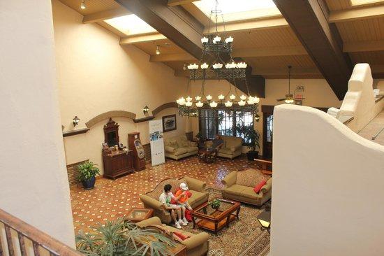 Radisson Suites Hotel Anaheim - Buena Park: lobby