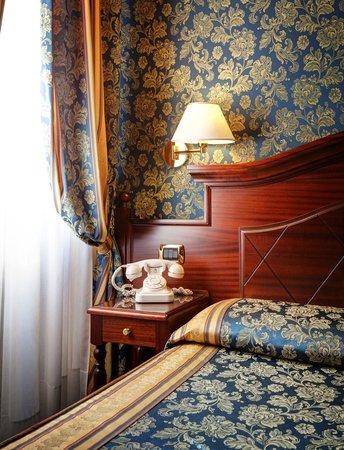 羅馬頂級酒店照片