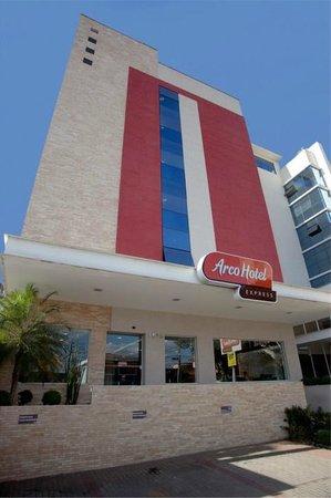 Arco Hotel Piracicaba