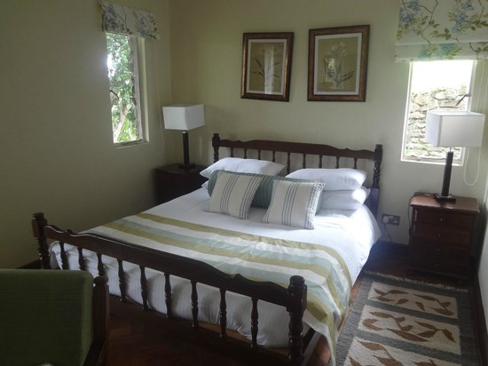 Aberdare Country Club: Room